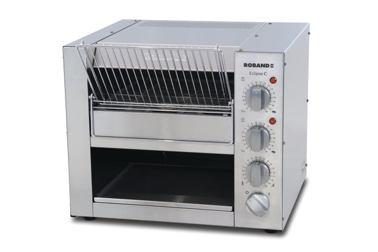 ROB-335 Eclipse Toaster