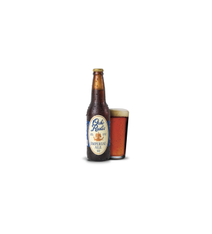 Ocho Reales Imperial Ale 24x355ml p/ 1ds