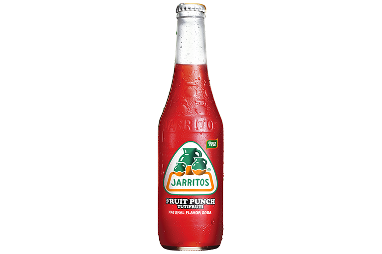 Jarritos Tamarinde 24x370ml