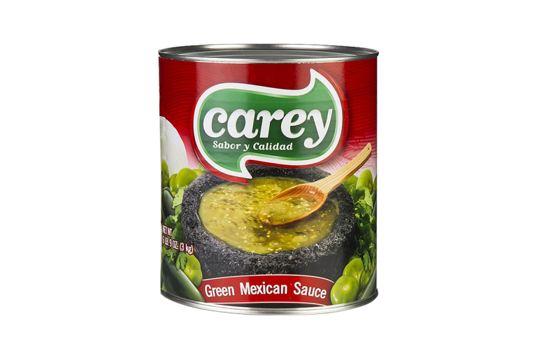 Mexican Green Sauce