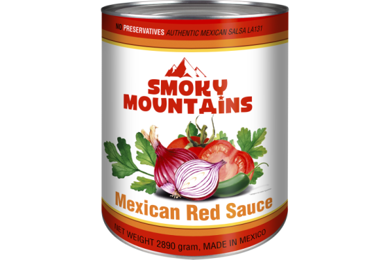 Mexican Red Sauce